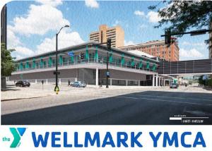 Wellmark YMCA